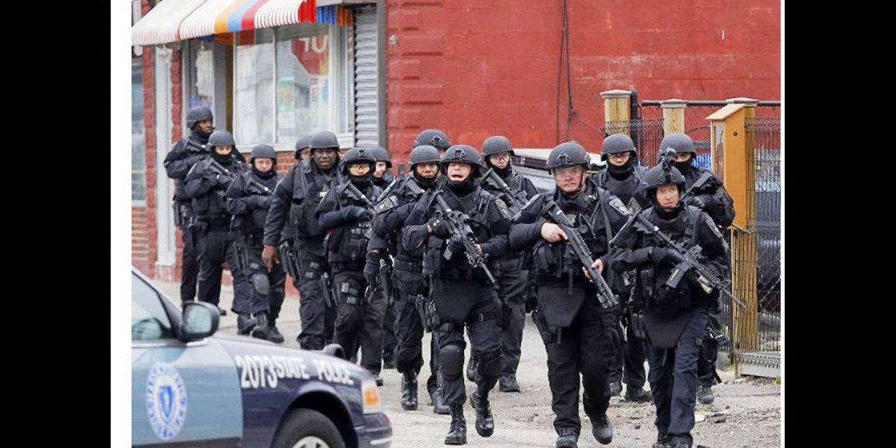 Alert: Did Trump Declare Martial Law Against Globalists Using Executive Order Powers…?