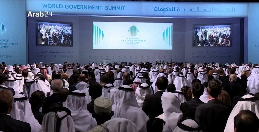 We're Being Invaded! Americas End IS The New World Order—World Government Summit Targets America