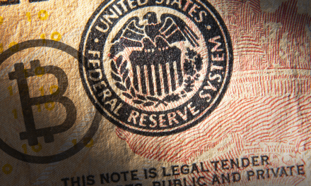 NWO Antichrist Currency Rising In America: FedCoin To Make A Grand Entrance?