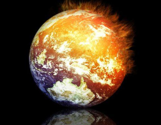 Breaking: Global Elite Arrange For The Destruction of Humanity at World Summit