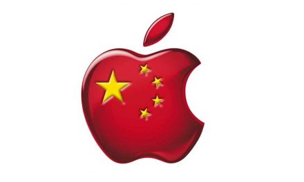 BREAKING: Apple Goes Communist—Grants Cold-Blooded Chinese Dictator Full Control