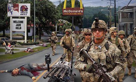 America Ramping Up—The Unprepared Will Die—Food Shortages Hit Home as Globalists Prepare…