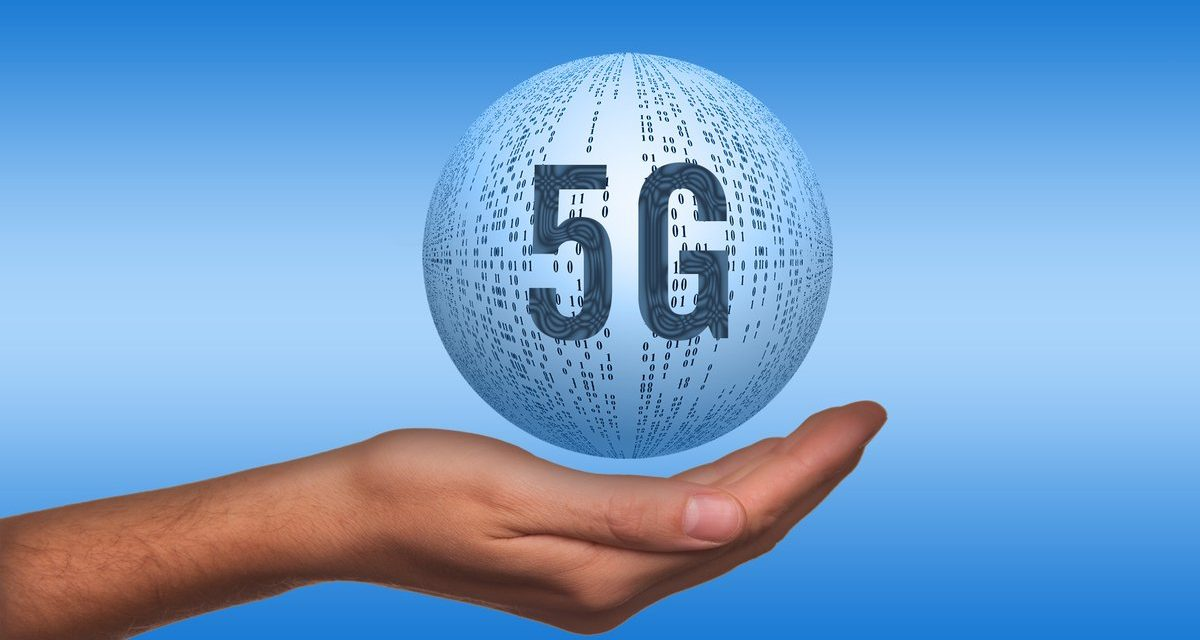 Killer 5G—Why You NEED To Pay Attention To It and How To Protect Yourself BEFORE It's Too Late