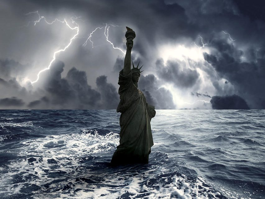 Here's What American Will Look Like Soon If Something Isn't Done NOW To Stop It!