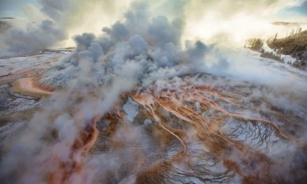 "Time To Panic?! What Is Happening At Yellowstone? ""Unusual Eruptions"""
