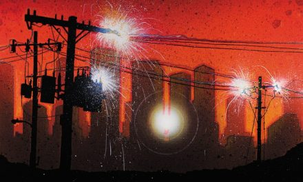 """EMP Director Sounds Alarm: '90% Will Die—If We're Not Prepared, There'll Be No Coming Back"""""""
