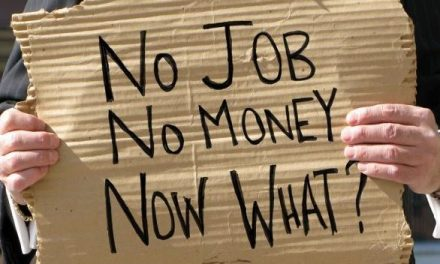 When 43% Of American's Can't Pay For Food/Rent You Must Ask, Have We Hit The Economic Crisis?