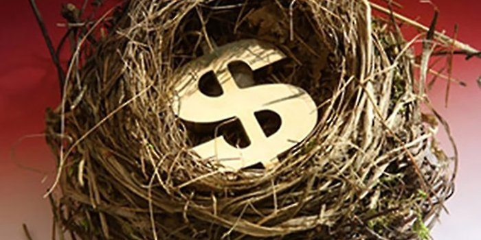 If Your Nest Egg Is Cash, BEWARE It's Gonna Blow—Here's What the Rich Are Hoarding Instead