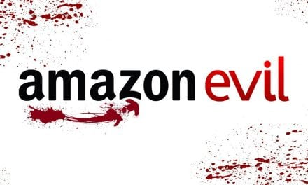 An Amazon Purge Underway—Tommy Robinson's Only The Beginning—Millions Oblivious To What's Happening!