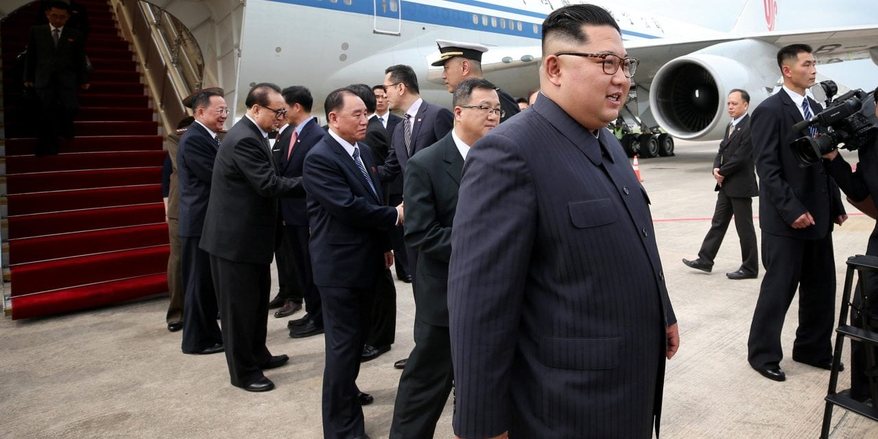 Suspicious Warning Videos Surface Hours Before Trump Kim Meeting—The Real Agenda