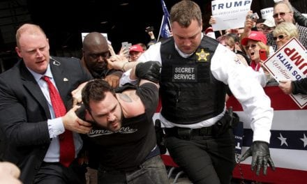 Here's The Real Reason They're After Trump and His Supporters—It's Not A Battle Of Left Vs Right