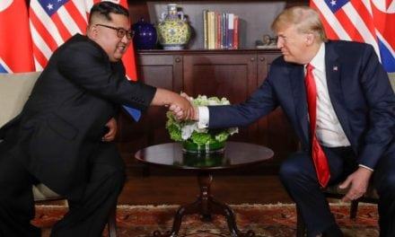 Trump and Kim's Crazy End: Dennis Rodman Cries, A Surprise Pledge, and Denuclearization…