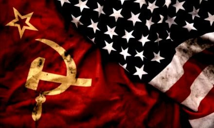100% Proof The Democratic Party Is Communist—45 Goals Expose It All…