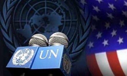 World Domination Begins: United Nations To Disarm All Americans and Initiate Antichrist Rule…