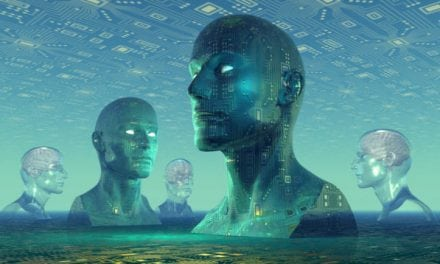 """A Problem That Shouldn't Be Ignored—Military Creates """"God Voice""""—Hive Mind Control Is Here"""