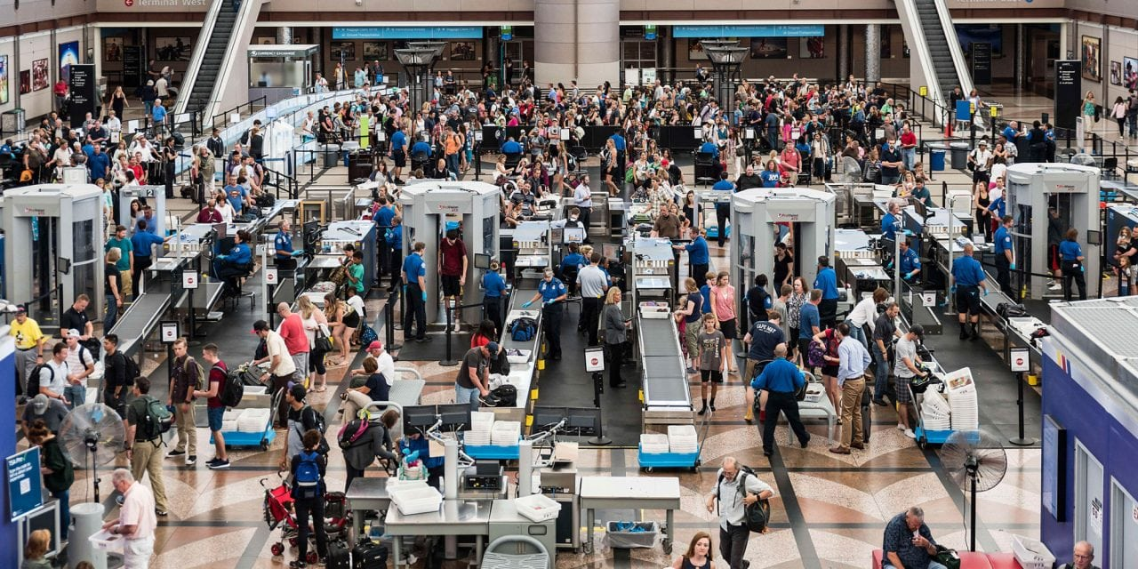 "The TSA Just Got BUSTED—Welcome To The Not So ""Quiet Skies"""