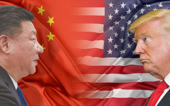 Nuclear Trade War Begins: Are We On The Precipice Of a Cataclysmic Economic Crisis and War With China?