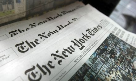 Battle For America? NY Times Promotes 'Godfather Mafia Tactics' Against Trump Supporters