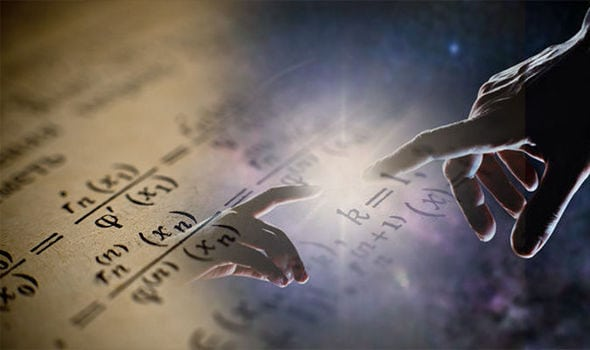 Did Scientists Discover Mathematical Proof That God Is Real?