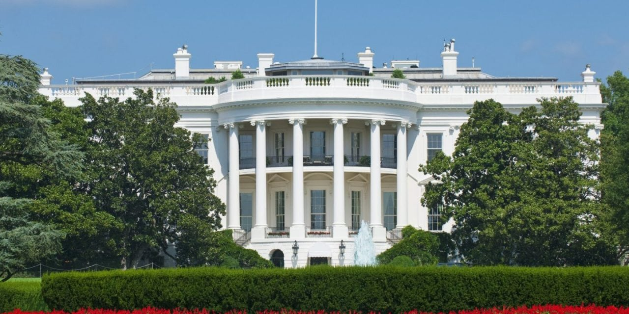 UN Linked Tracking Site Labels Presidents House With … You'll Be Shocked!