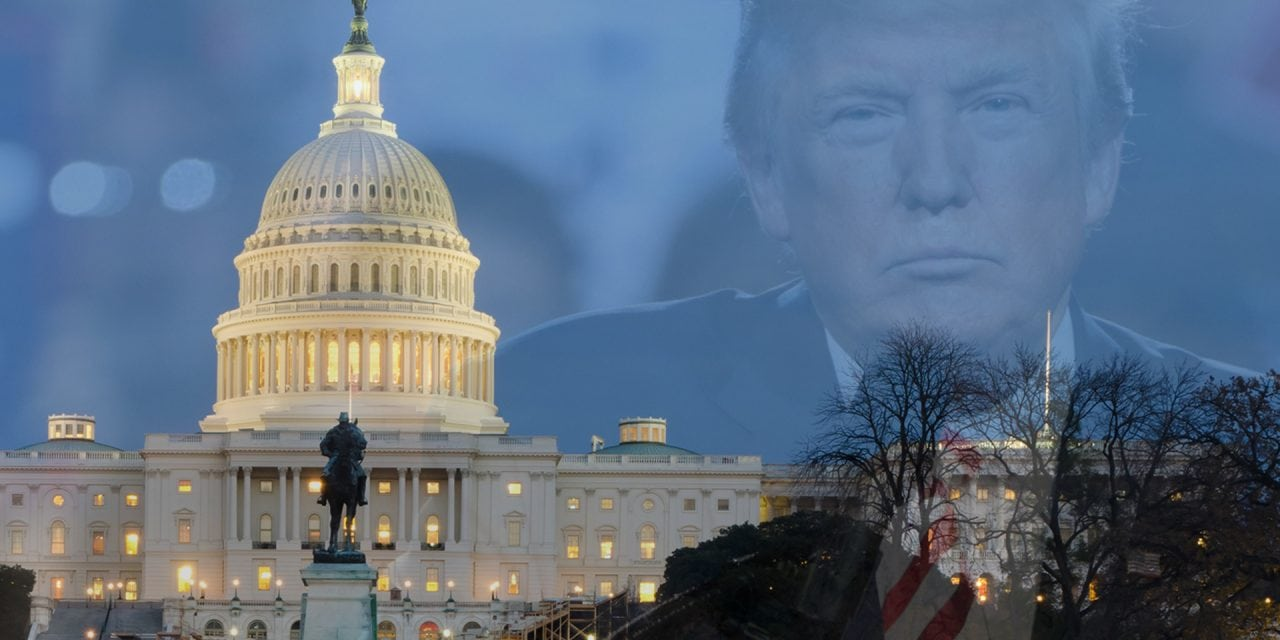 Globalists Prepare To Activate 'Censor-Grid' As Trump Ignites War Against Them