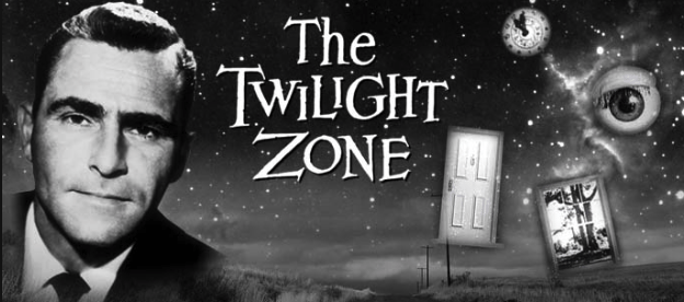 Twilight Zone's Rod Serling Sends Prophetic Warning Message From The Grave…