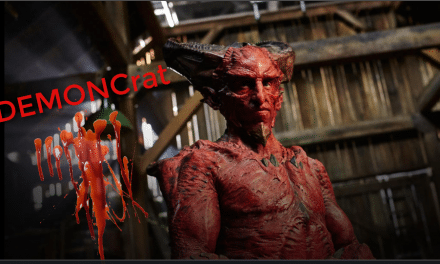 Why You Should Be Concerned—Republicans Prep For Hell!
