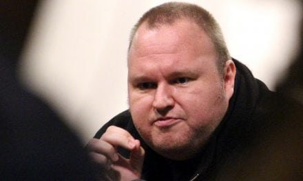 Kim DotCom Makes Cataclysmic Statement That's Sending Shockwaves Through The Internet