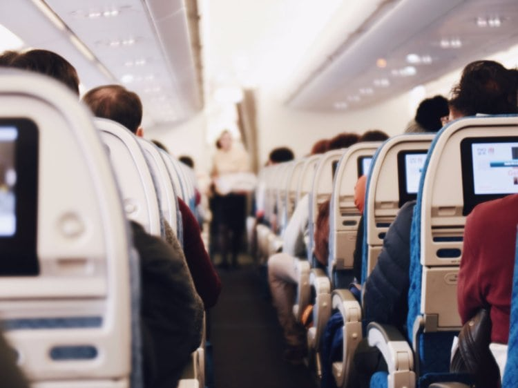 What's Going On?! Passengers Fall Ill On 4 Planes—Coincidence? Outbreak? Or Nothing?