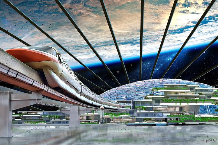 What Is Asgardia? Why Are 'They' Creating a Country and Thousands Running To Sign Up…?