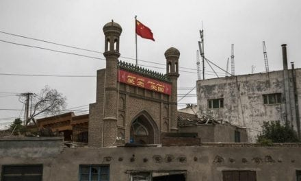 Why China Is Allowed To Torture, Kill, and Implement Mao Tactics and No One Says Anything…