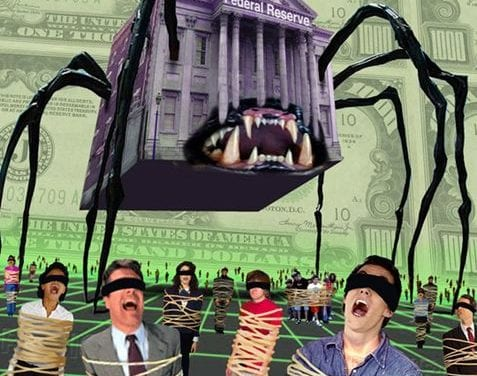 """FED's Have a """"Trick"""" Up Their Sleeve…It Could Panic The """"System""""— Insider Speaks"""