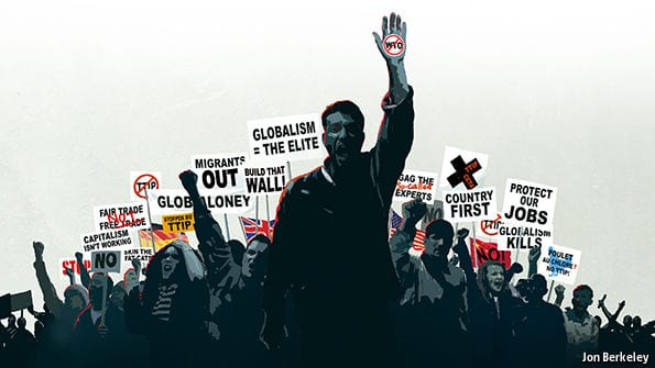 Globalism REJECTED: Trump Makes a Bold Stand and Chaos Erupts In France Over Agenda 21 (Agenda 2030)