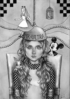 BRAND NEW MK-Ultra Mind Control Docs Have Surfaced—Is The Program Still Alive and Well?