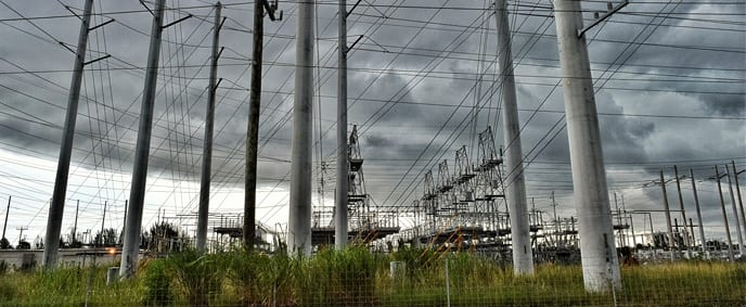Double Warning Just Issued! Government Says Prepare Grid For Catastrophic Outage…
