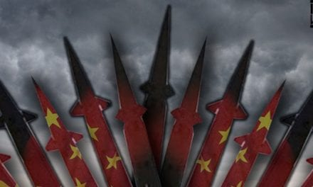 Why Isn't This The #1 News Story? China Announces Plan to Preemptively Attack the US…