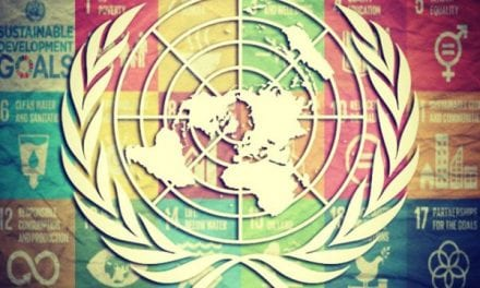 "United Nations Initiates ""Global Marshall Plan""—A Radical Reversal Of The US Government!"