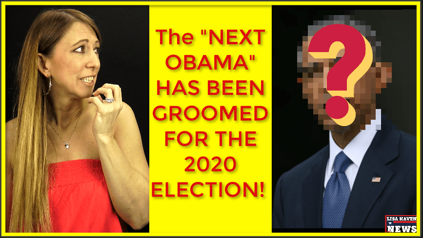 """Breaking! """"Obama's"""" Back In 2020! Media's Helping To Assure The Election!"""