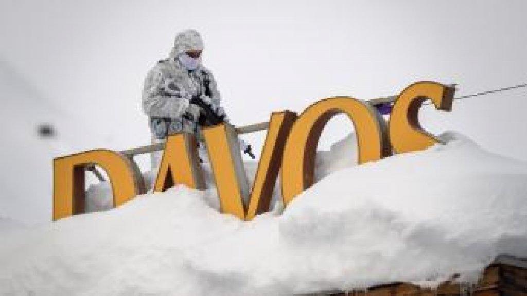 URGENT: Elite Meet In DAVOS To Erase All Nationalists Worldwide!