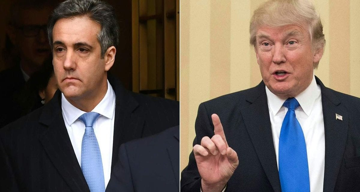 BuzzFeed Scandal! They're Going After Trump NOW: Blackmailing, Framing, Impeachment, Lies…