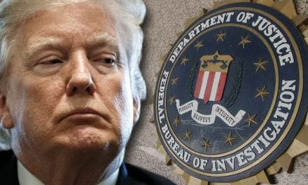 Why Did The NY Times JUST Admit The FBI Had an Active Coup and No Evidence For Russia? Here's Why…