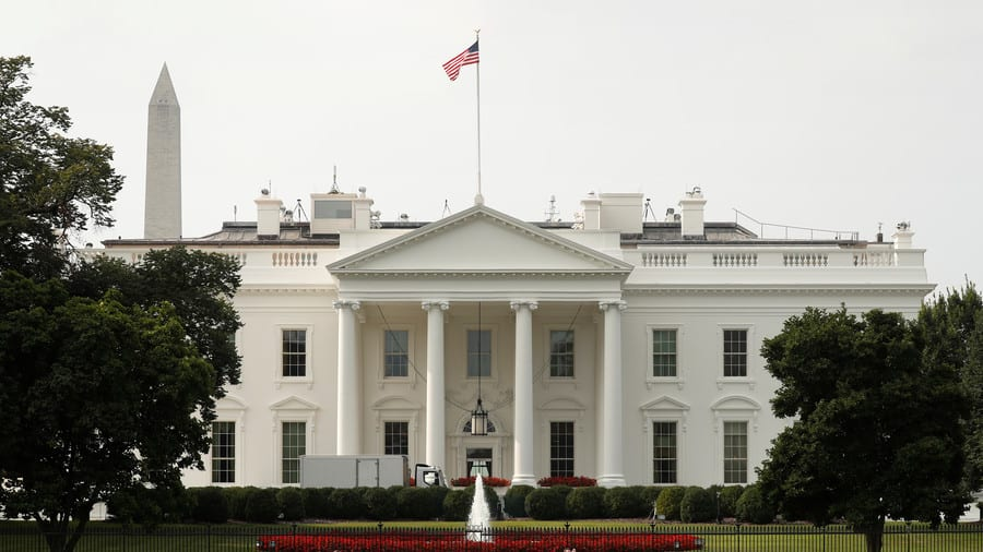 "White House Preps Emergency Plan AS ""Alerts"" Are Sent From BOTH Sides Of The Aisle…"