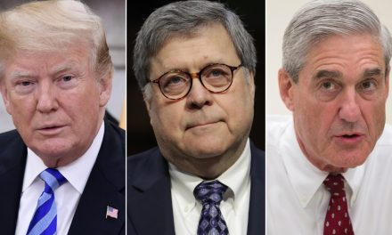 Did You Catch the Sleight Of Hand With The Release of Barr's Summary? Criminal Referrals Prepped For Clinton Team!