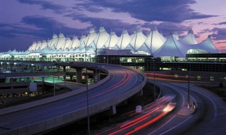 Something NEW Is Freaking People Out at the Denver Airport—You Won't Believe What It Said…