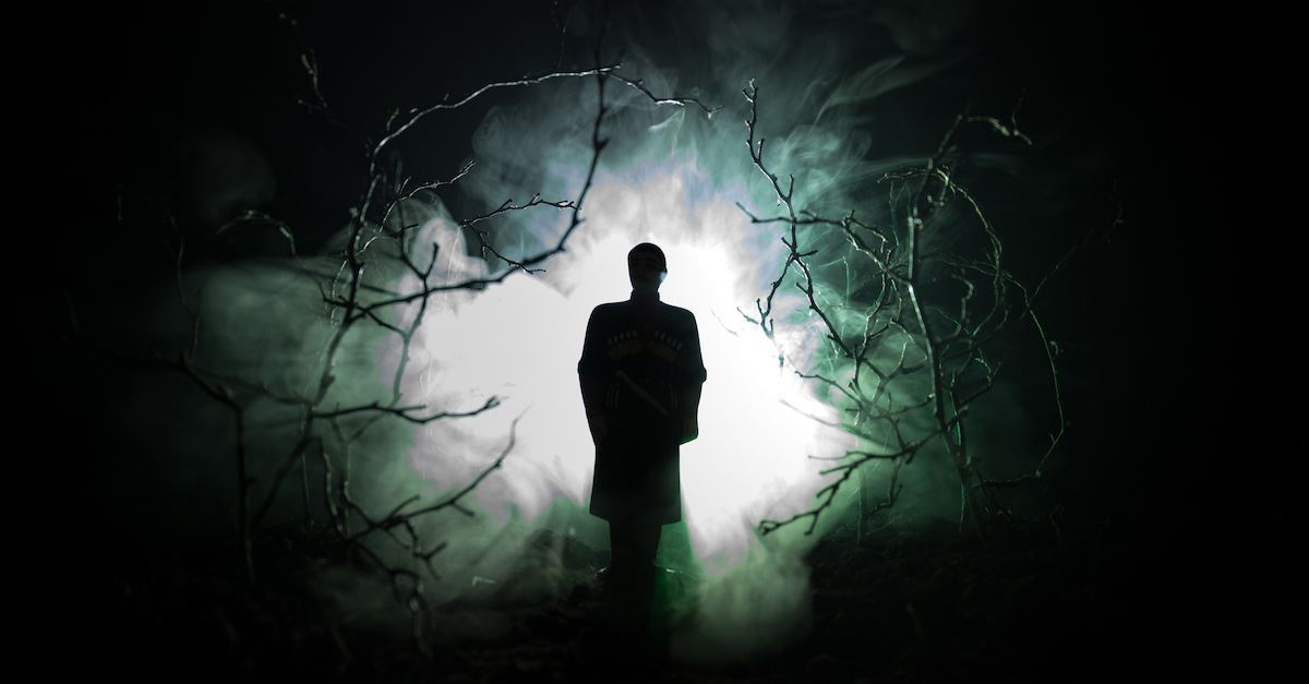 Pastor Who's Seen Thousands Of Demons Shares His Supernatural Encounters
