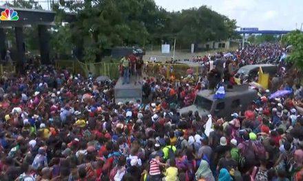 REVEALED: United Nations Six-Million Man Invasion Force Heading To America!