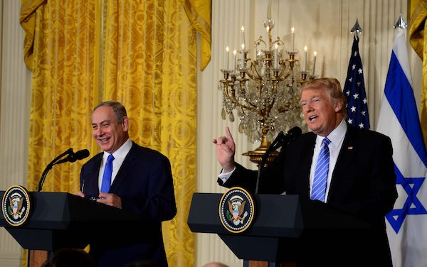 Israeli Insider Risks All To Expose The Truth About Trump and Netanyahu Coordinated Attack!