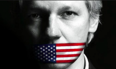 All's Quiet With Julian Assange…UNTIL NOW! Hours Away From the Unthinkable—Arrest, False Alarm?