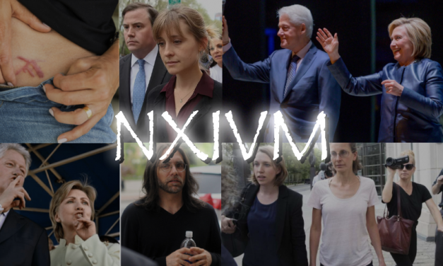 BANG! Clinton NXIVM Cult Connection Revealed: Guilty Pleas Expose All!