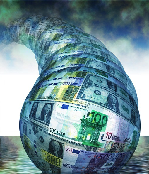 It's Happening Again! IMF Issues Alert and Central Bankers Feverishly Prepare! Recession Repeat!